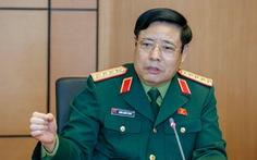 Đại tướng Phùng Quang Thanh:VN không đứng lệch về nước lớn nào