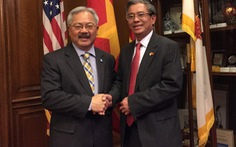 San Francisco sẽ công nhận tiếng Việt là ngôn ngữ chính thức