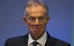 Lời tự thú muộn màng của ông Blair sau 12 năm