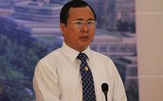 Chủ tịch UBND tỉnh Bình Dương được bầu làm bí thư Tỉnh ủy