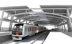 Yêu cầu đẩy nhanh đền bù giải tỏa tuyến metro số 2