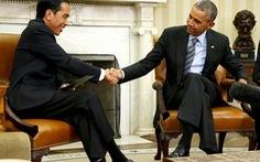 Indonesia và Mỹ cùngphát triển hải quân,an ninh hàng hải