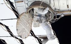 Nga đưa phi hành đoàn toàn nữ chinh phục mặt trăng