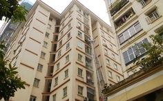 Nhiều căn hộ dưới 1 tỉ đồng ra thị trường