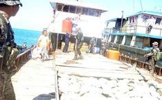 Tòa án Hague đồng ý nhận vụ kiện biển Đông của Philippines