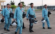 Những chuyện chưa kể về phi công tiêm kích