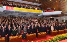 Hà Nội bầu đủ 74 ủy viên BCH Đảng bộ khóa XVI
