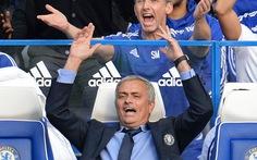 Điểm tin sáng 3-11: HLV Mourinho bị cấm đến sân một trận