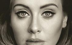 """Hello"" của Adele lập kỷ lụcbán ra 1,11 triệu bản"