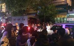 """Hàng trăm cảnh sát vây bắt trùm ma túy Lan """"Hẻo"""""""