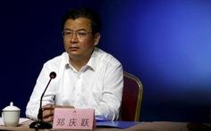 Trung Quốc sa thảichủ tịch Tập đoàn cảng Thiên Tân