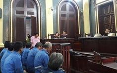 Vụ thất thoát 966 tỉ đồng: thẩm vấn nguyên tổng giám đốc Agribank