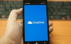 Microsoft OneDrive thayđổi dung lượng, người dùng cần biết