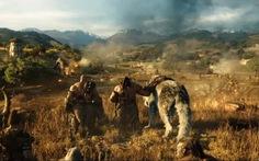 Clip: Trailer phimWarcraft làmnức lòng hàng triệugame thủ