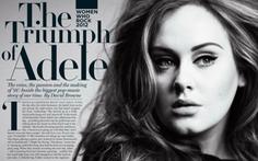 """Vì sao Adele không cần """"khoe thân"""" vẫn gây bão """"Hello"""""""