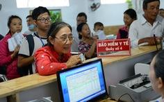 Dữ liệu bảo hiểm y tế24 triệu hộ gia đình Việt Nam