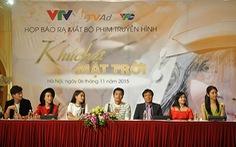 """VTV3 từ 25-11:phim Việt - Nhật """"Khúc hát mặt trời"""" lên sóng"""