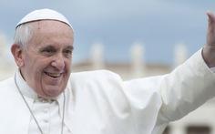 Phim về Giáo hoàng Francis ra mắt giữa bê bối Vatican