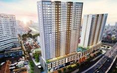 Giá căn hộ cho thuê giảm hơn 20%