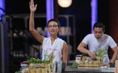 Master Chef VN: Quốc Việt lợi thế,Thanh Cường suýt rơi đài