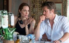 Angelina Jolie Pitt: không vì phẫu thuật mà từ chối cảnh khỏa thân