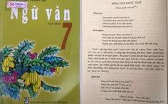 Có cần thay bản dịch bài Nam quốc sơn hà?