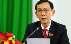 Ông Võ Thành Thống làm chủ tịch UBND TP Cần Thơ