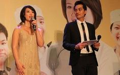 """Christine Hà tìm người """"chỉ chỗ ăn uống"""" ở Sài Gòn, Đà Nẵng"""