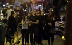 Điểm tin: IS gây ra khủng bố kinh hoàng ở Paris