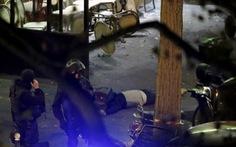 Thế giới lên án vụ khủng bố kinh hoàng ở Paris