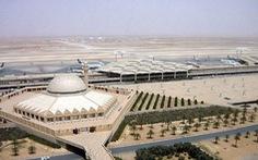 Saudi Arabia tư nhân hóa các sân bay