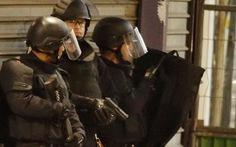 Điểm tin: Paris lại vang tiếng súng, diệt 3 nghi can khủng bố