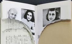 """Nhật ký Anne Frank có thêm """"đồng tác giả"""""""