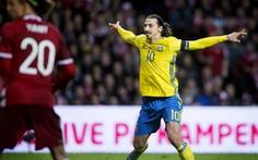 Euro 2016 sẽ đáng xem với Ibra