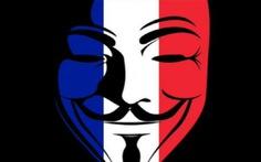 """Anonymous dốc tổng lực cho đại chiến đánh IS """"chưa từng có"""""""
