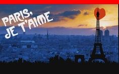 10 bộ phim khiến bạn say đắm với Paris