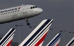 Hàng không châu Âu đối mặt tình trạng hủy đặt chỗ