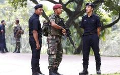 Nguy cơ khủng bố đe dọa Hội nghị cấp cao ASEAN