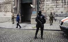 Bỉ cảnh báo người dân trước nguy cơ tấn công khủng bố mới