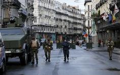 Pháp lo nguy cơ bị tấn công bằng vũ khí hóa học