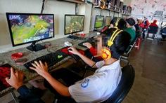 Đồng Nai xử phạt, đóng cửa gần 100 tiệm game online