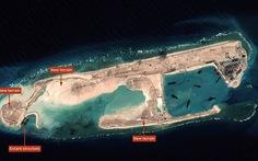 Học giả Trung Quốc ngụy thuyết về đảo nhân tạo trên Biển Đông