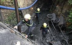 Tìm thấy nạn nhân thứ ba trong vụ sập lò than