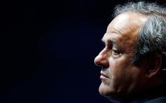 Điểm tin tối 24-11: FIFA muốn cấm vĩnh viễn Michel Platini