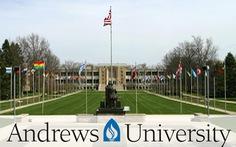 MBA Đại học Andrews – Thạc sĩ QTKD Mỹ cho người Việt
