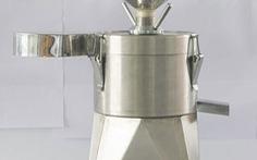 Làm sữa đậu nành nhanh chóng với máy xay đậu nành công nghiệp