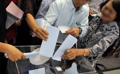 Luật trưng cầu ý dân:Bước tiến mới của dân chủ
