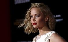 Nữ diễn viên Jennifer Lawrence chuyển hướng làm đạo diễn