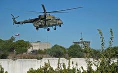 Đấu súng nghẹt thở khi cứu phi công Nga