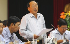 An Giang xin lỗi người chê chủ tịch tỉnh trên Facebook